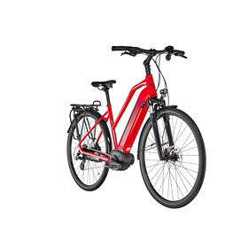 Kalkhoff Endeavour 3.B Move E-Trekking Bike Trapez 500Wh red